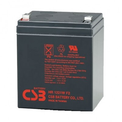 APC RBC10 Replacement Battery