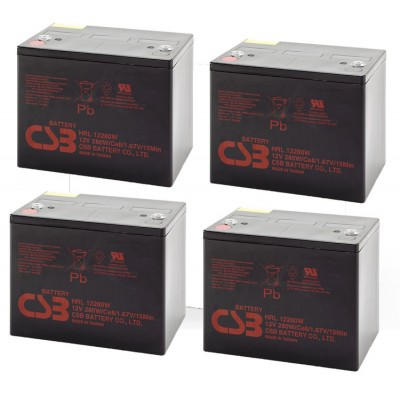 APC RBC13 Replacement Battery Pack