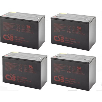 APC RBC14 Replacement Battery Pack