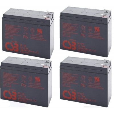 APC RBC31 Replacement Battery