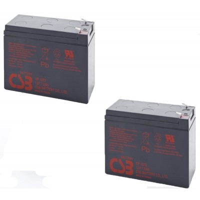 APC RBC32 Battery Replacement