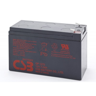 APC RBC40 Replacement Battery