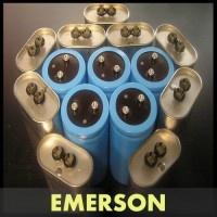 Emerson Ups Capacitors (2)