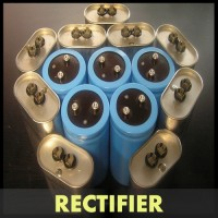 Rectifier Ups Capacitors (5)