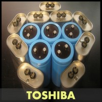 Toshiba Ups Capacitors (73)