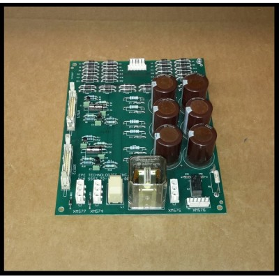 Merlin Gerin MGE 72-130061-00 PCA Assembly
