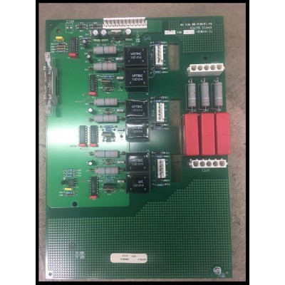 MGE Comet 100-125kva UPS Static Switch Assembly/Board #72-164015-00