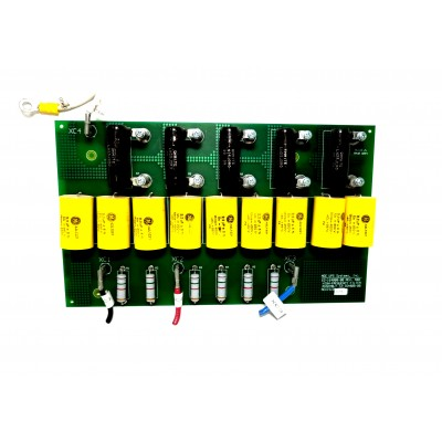 MGE galaxy High Frequency Filter PC Board 72-164008-00